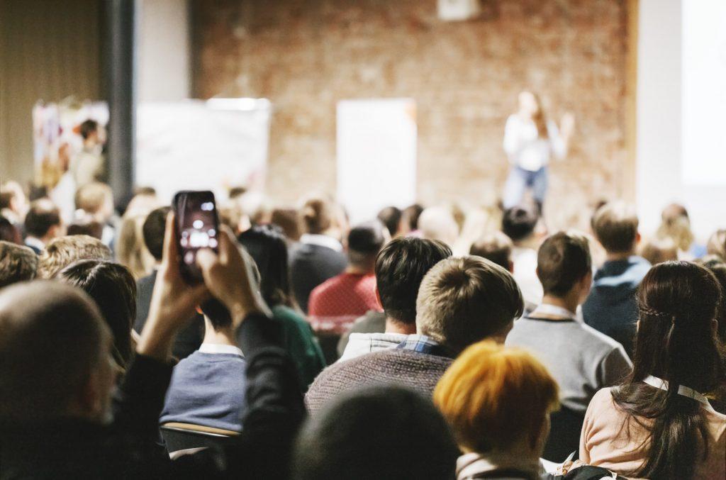 Mit Seminar-feedback qualität steigern