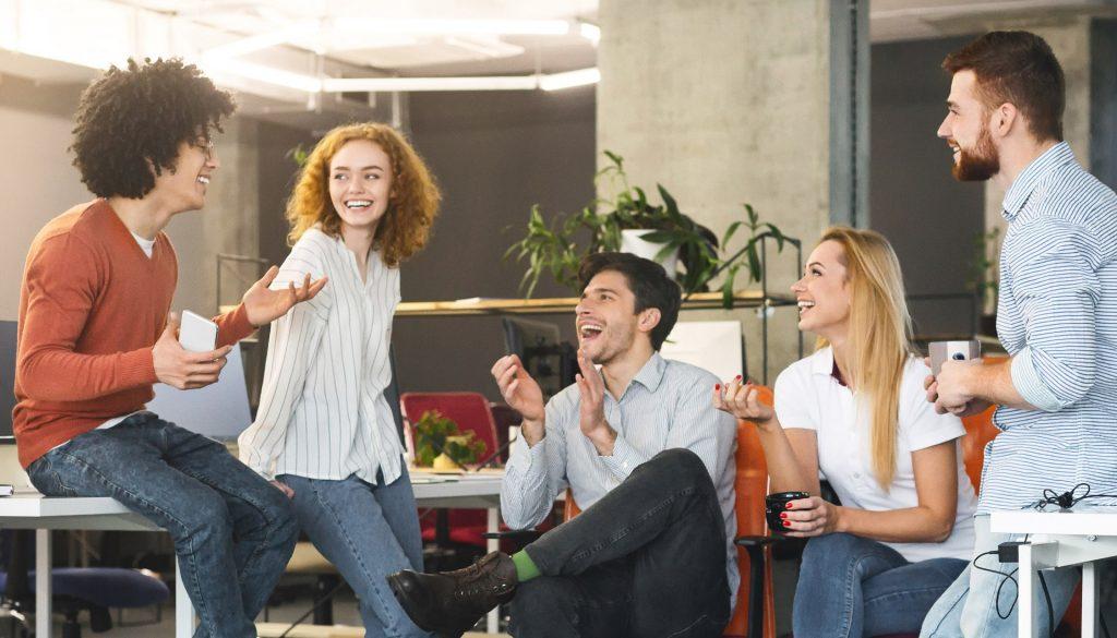 Mitarbeiterzufriedenheit verstehen, messen und steigern