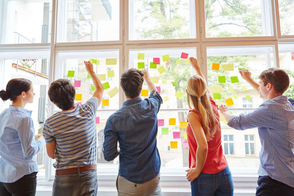 Organisatorische Rahmenbedingugen besser planen