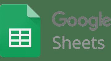Sheets Logo