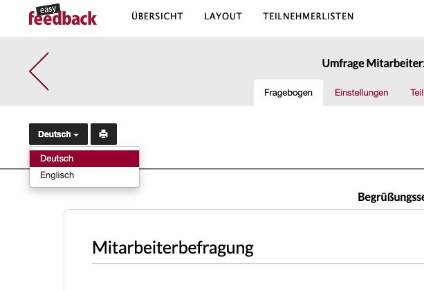 Sprache im Fragebogen ändern_DE