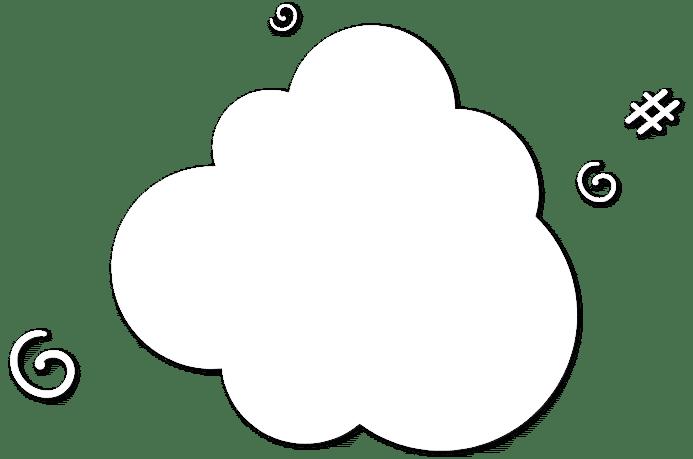 Angst ist kein guter Ratgeber Wolke 1