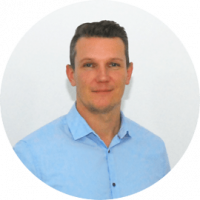 CEO Dennis Wegner
