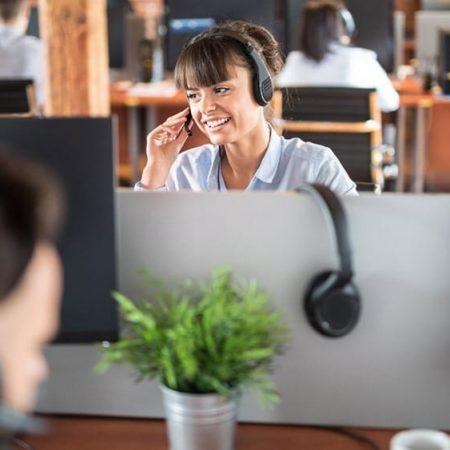 Feedback zum Kundenservice und Kundensupport erhalten
